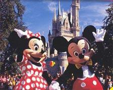 Disney mice