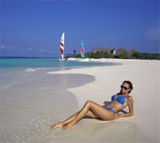 beachy mexico