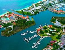 Bahamas place