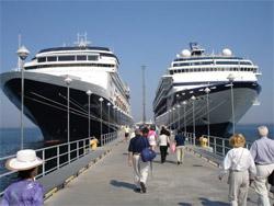 Choosing cruise